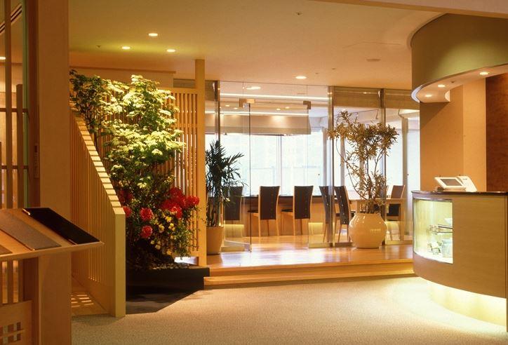 東京ドームホテルたん熊