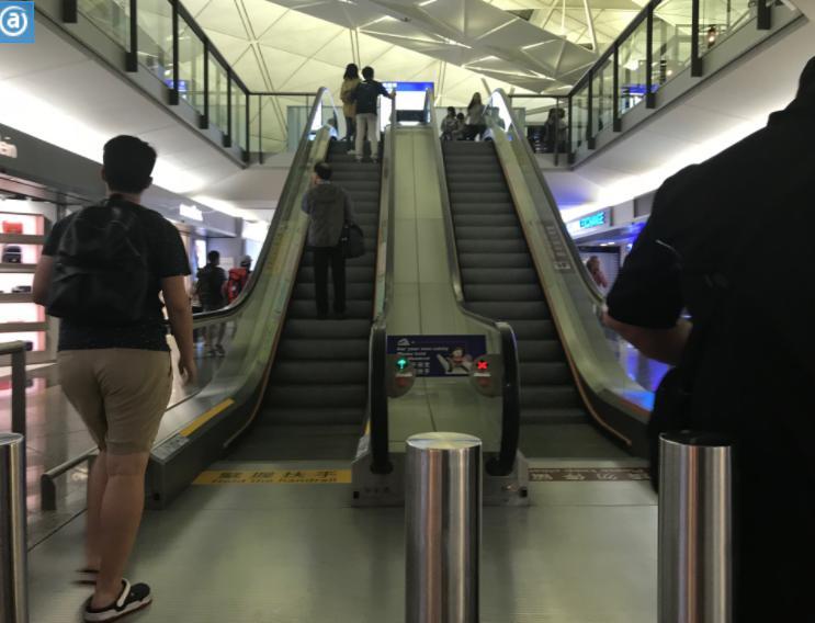 香港空港プライオリティパスで利用できるラウンジ