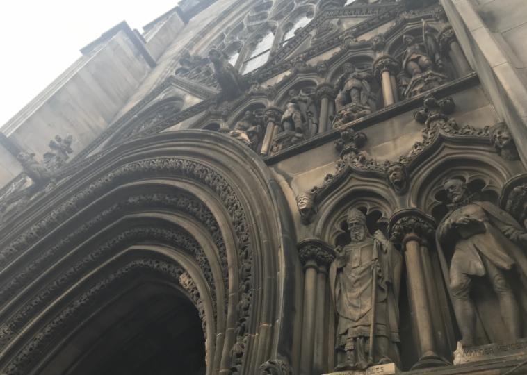 聖ジャイルズ大聖堂