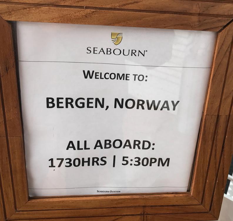ノルウェーベルゲン