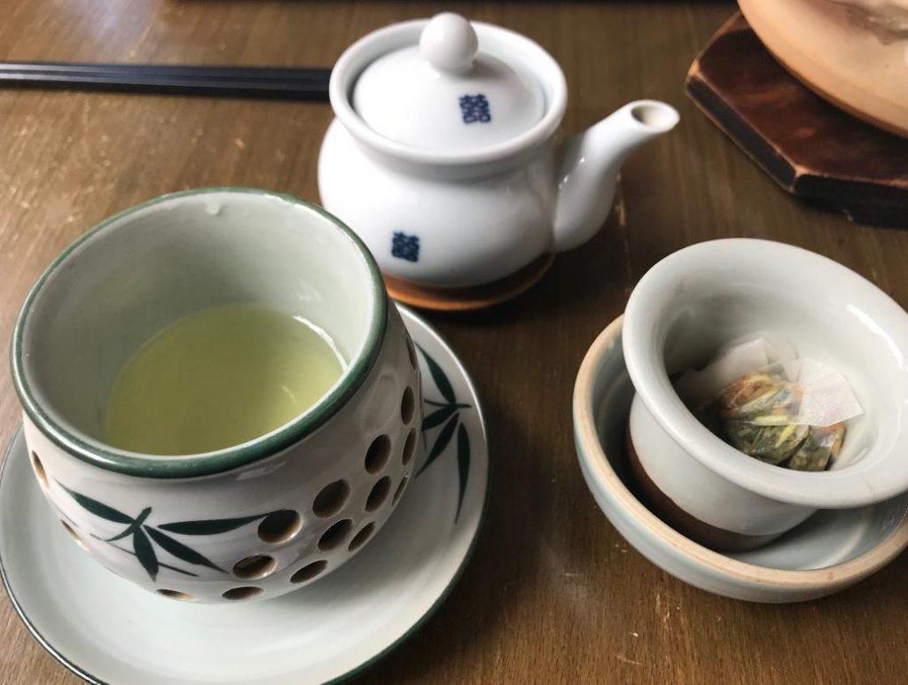 エディンバラのオススメ日本食レストランcafe andamiro