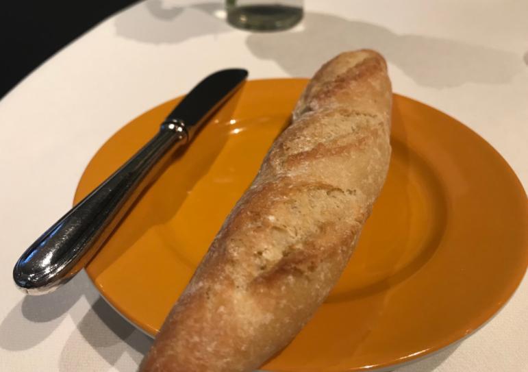 フランス・ルーアンのミシュランレストラン