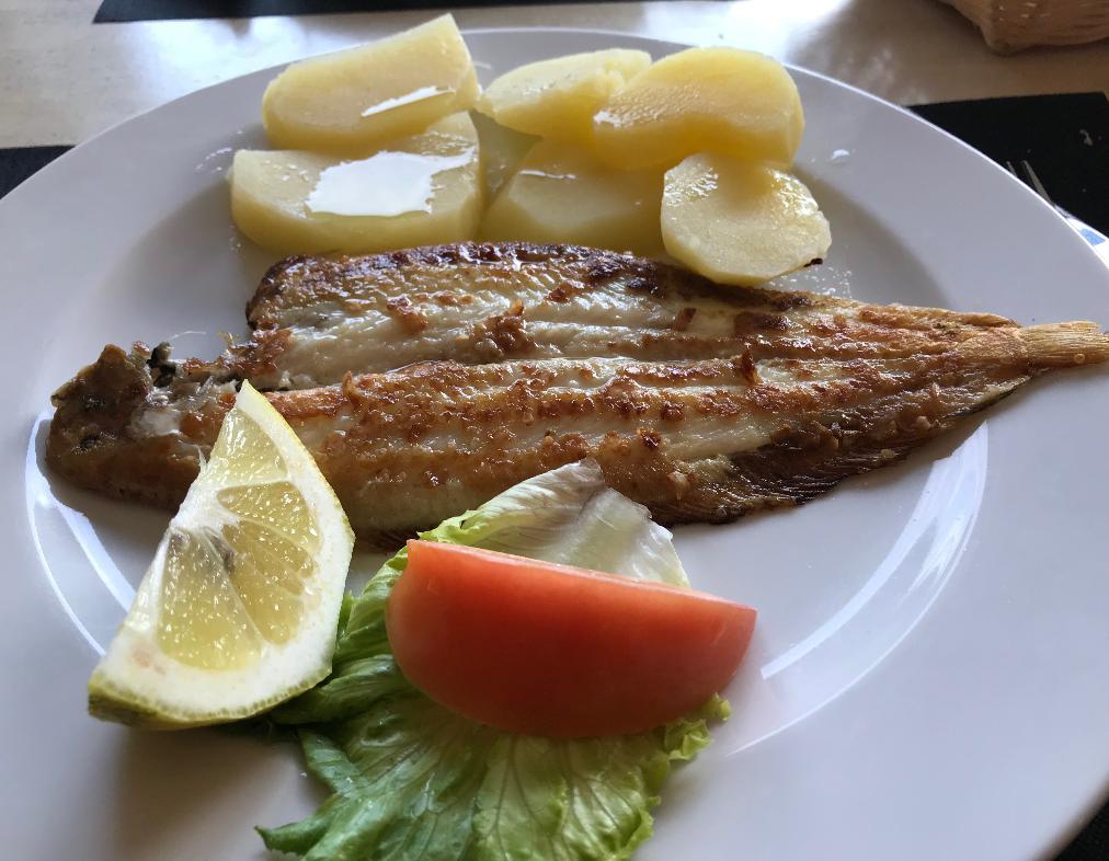 スペイン・ラ・コルーニャのオススメレストラン