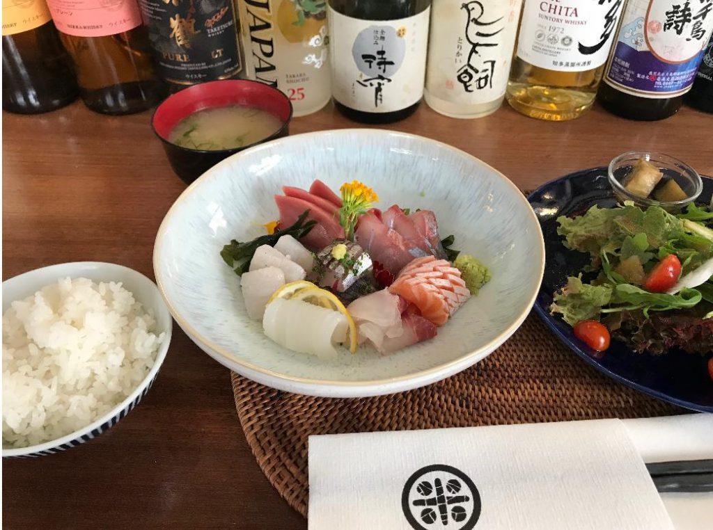 リスボンのおすすめ日本食レストラン