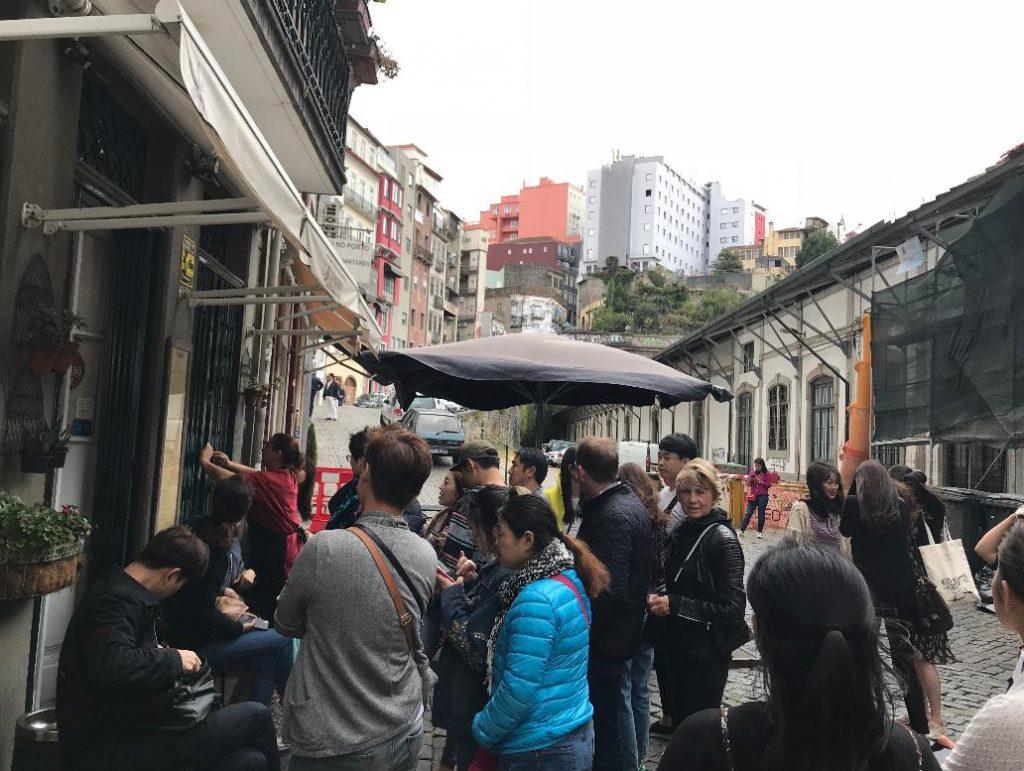 ポルトガル・ポルトのオススメレストラン