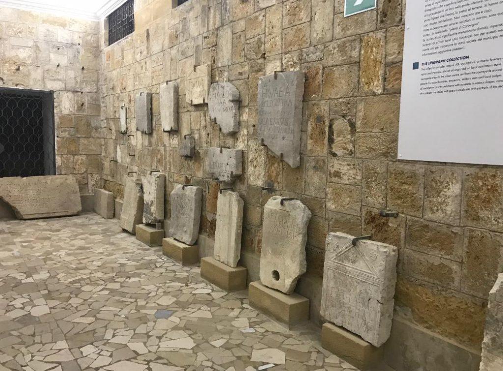 古代ローマ帝国彫刻
