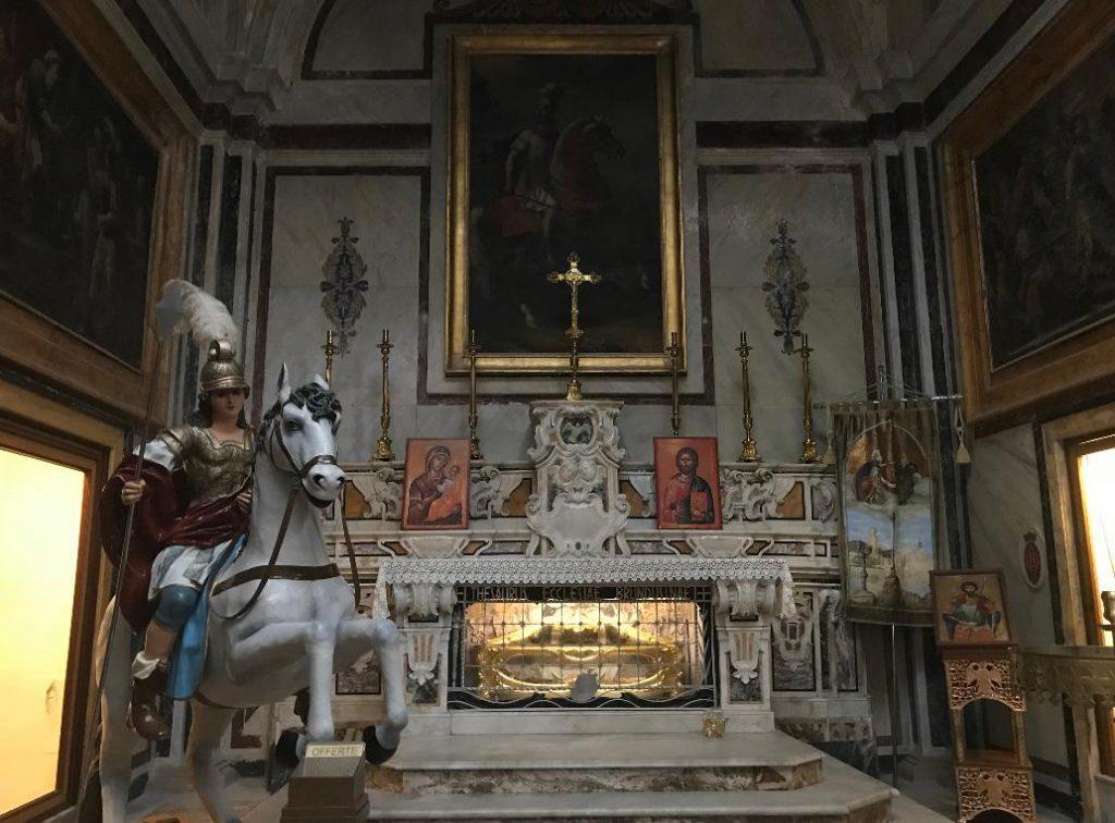 ブリンディジの大聖堂
