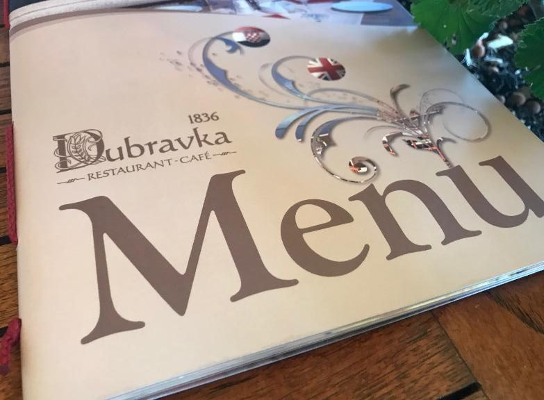 クロアチア・ドブロブニクのおすすめレストラン