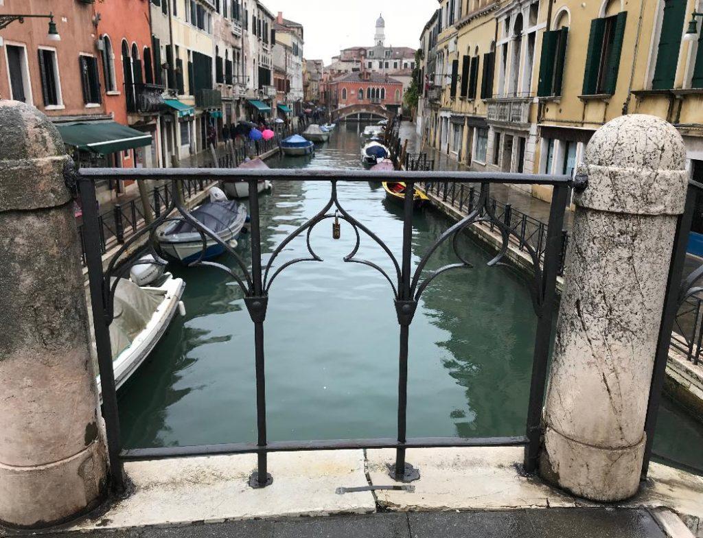イタリア・ベネチア