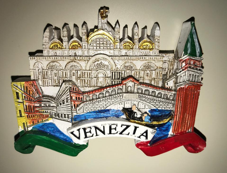 ベネチアマグネット
