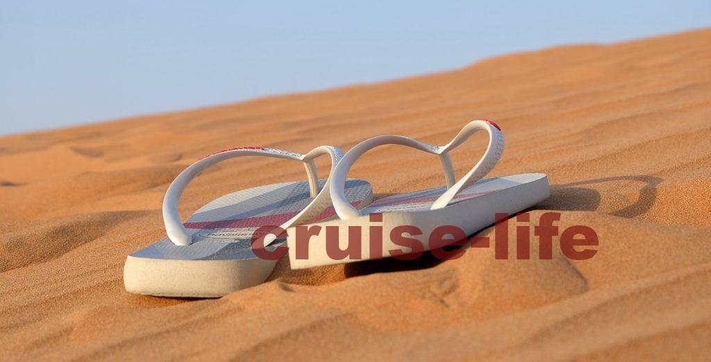 ドバイの砂漠ツアーについて