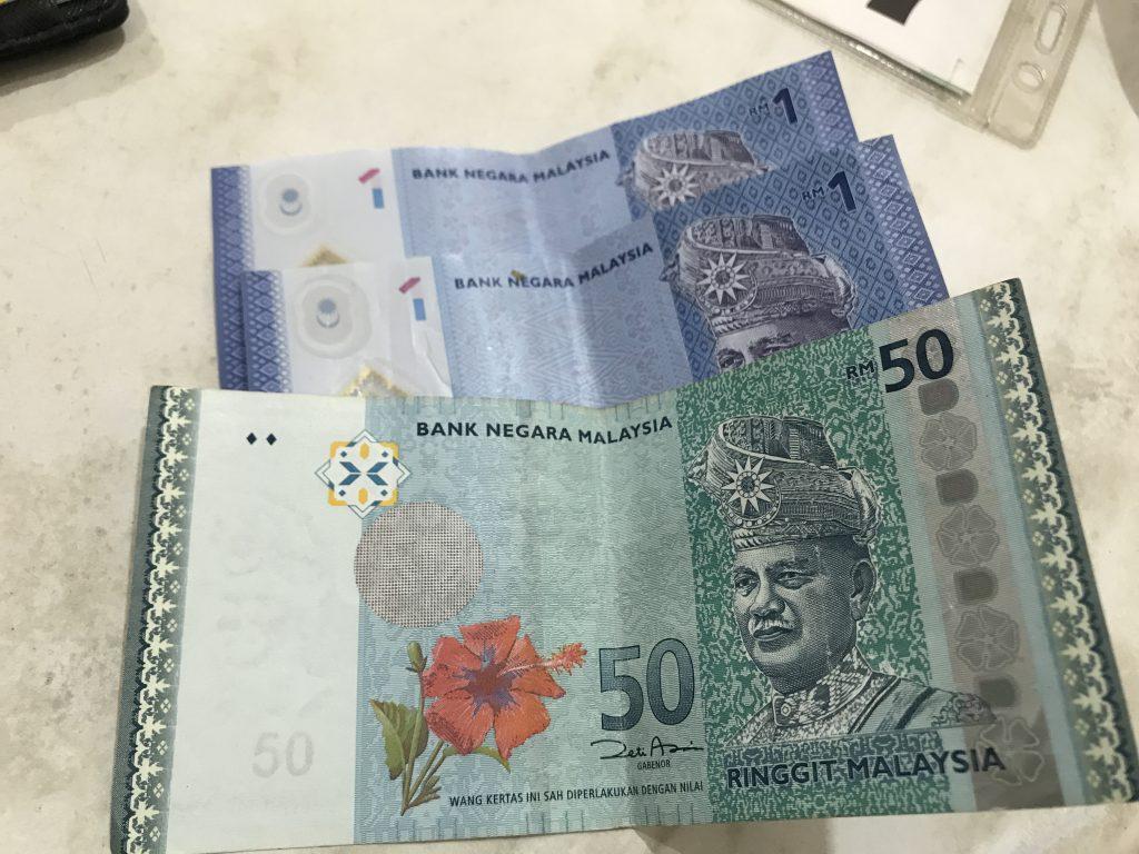 マレーシアりんぎっと