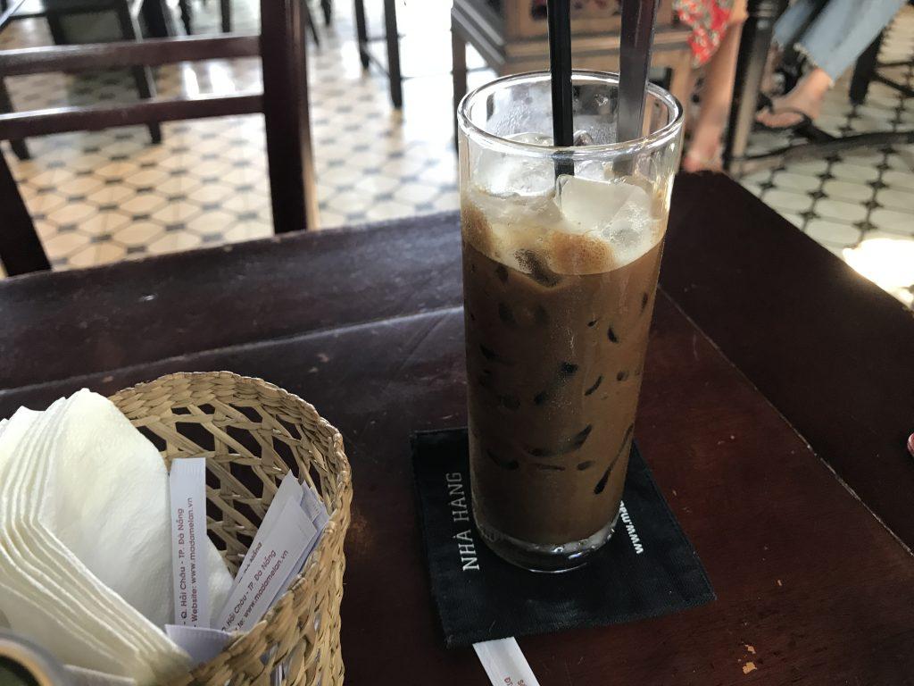ベトナムダナンのおすすめカフェ