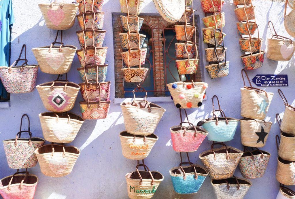 モロッコの可愛い雑貨達