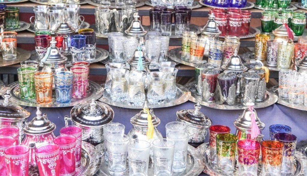 モロッコカサブランカのおすすめお土産
