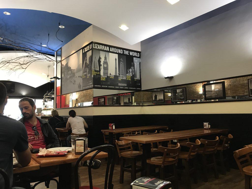 スペインバレンシアのおすすめカフェ