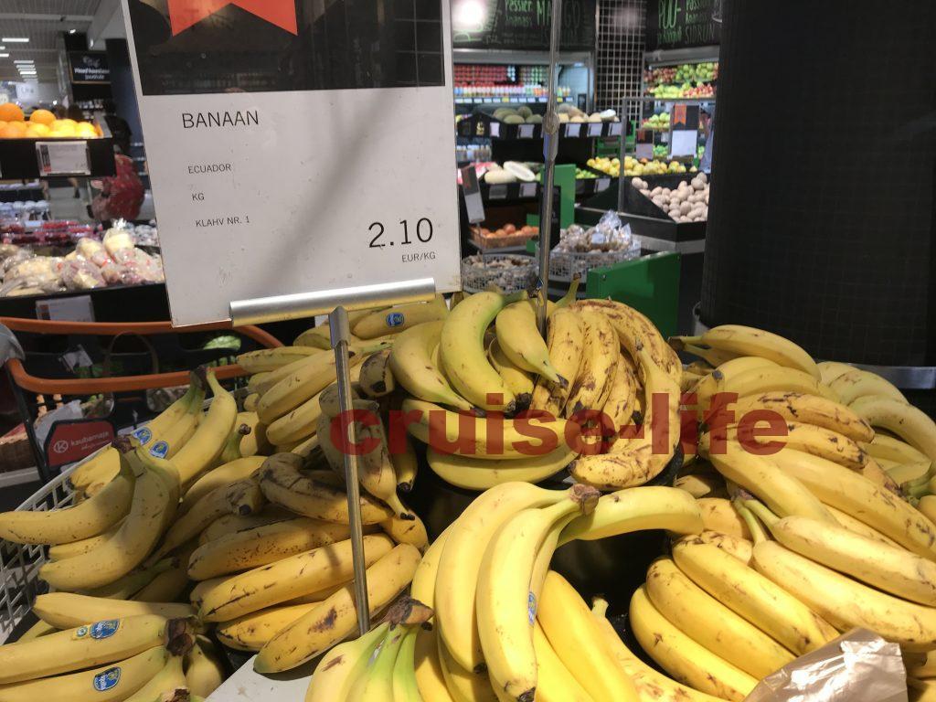 エストニアタリンの物価