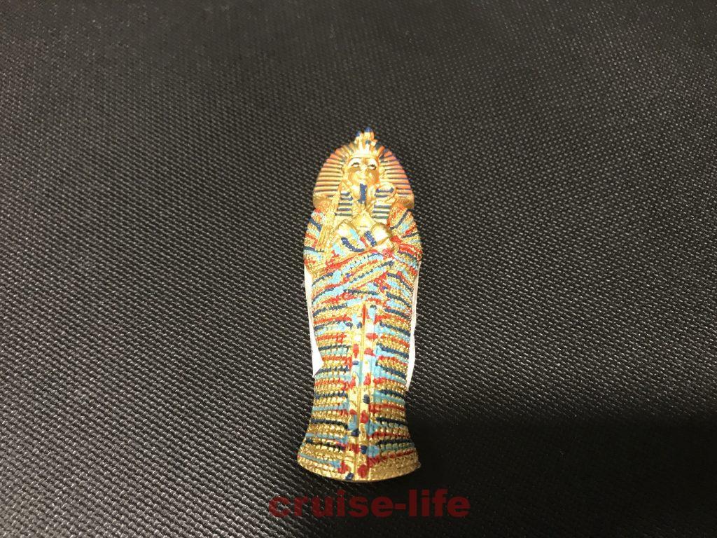 大英博物館のミイラ関連お土産