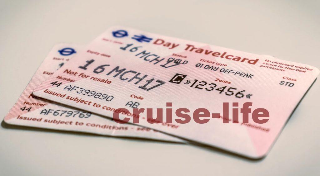 クルーが予約できる格安航空券