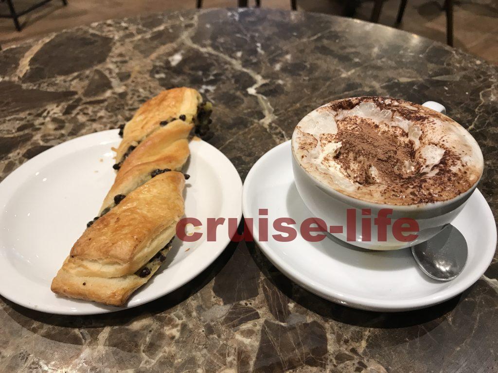 インバネスのおすすめカフェ