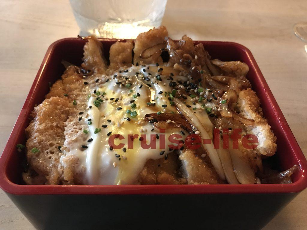 ヘルシンキの日本食レストランDOMO