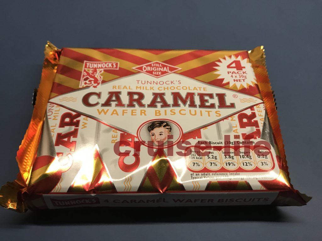 イギリス・スコットランドのおすすめお土産チョコ