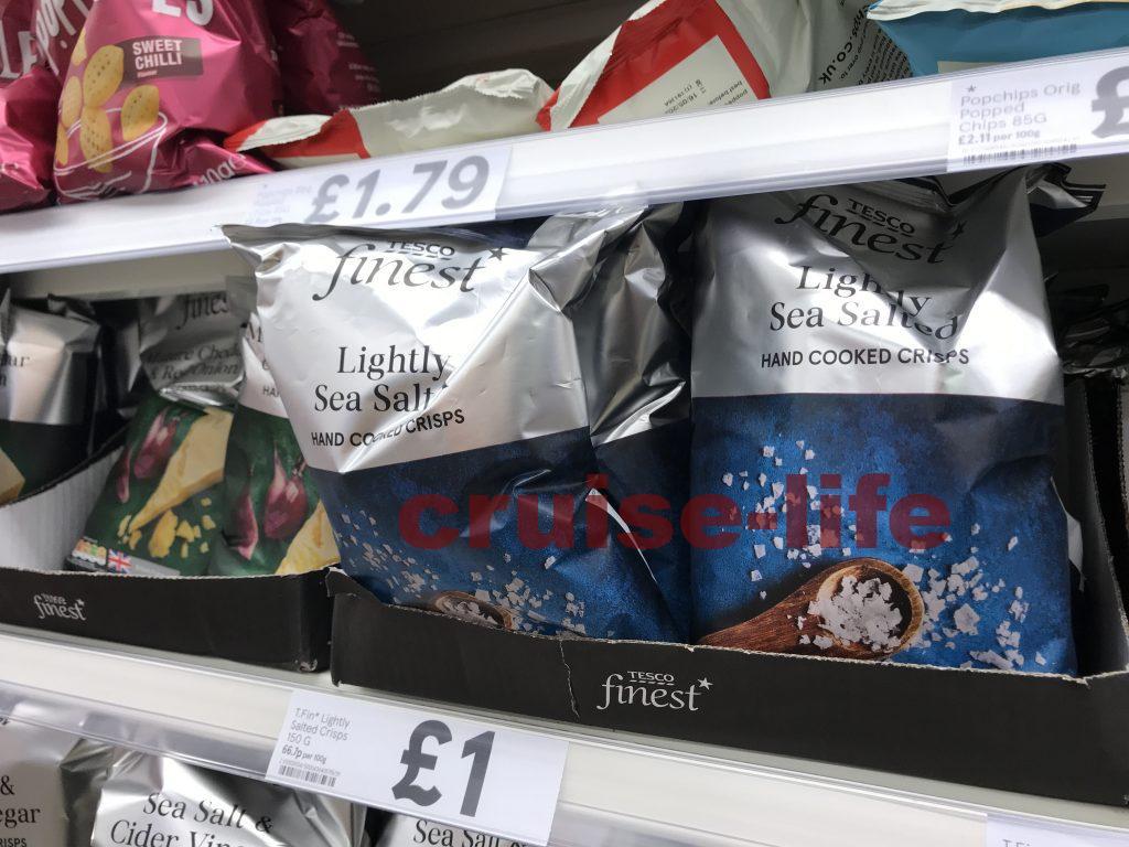 イギリスのニューキャッスル物価