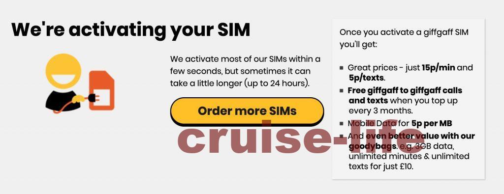 ヨーロッパでおすすめのSIMカード