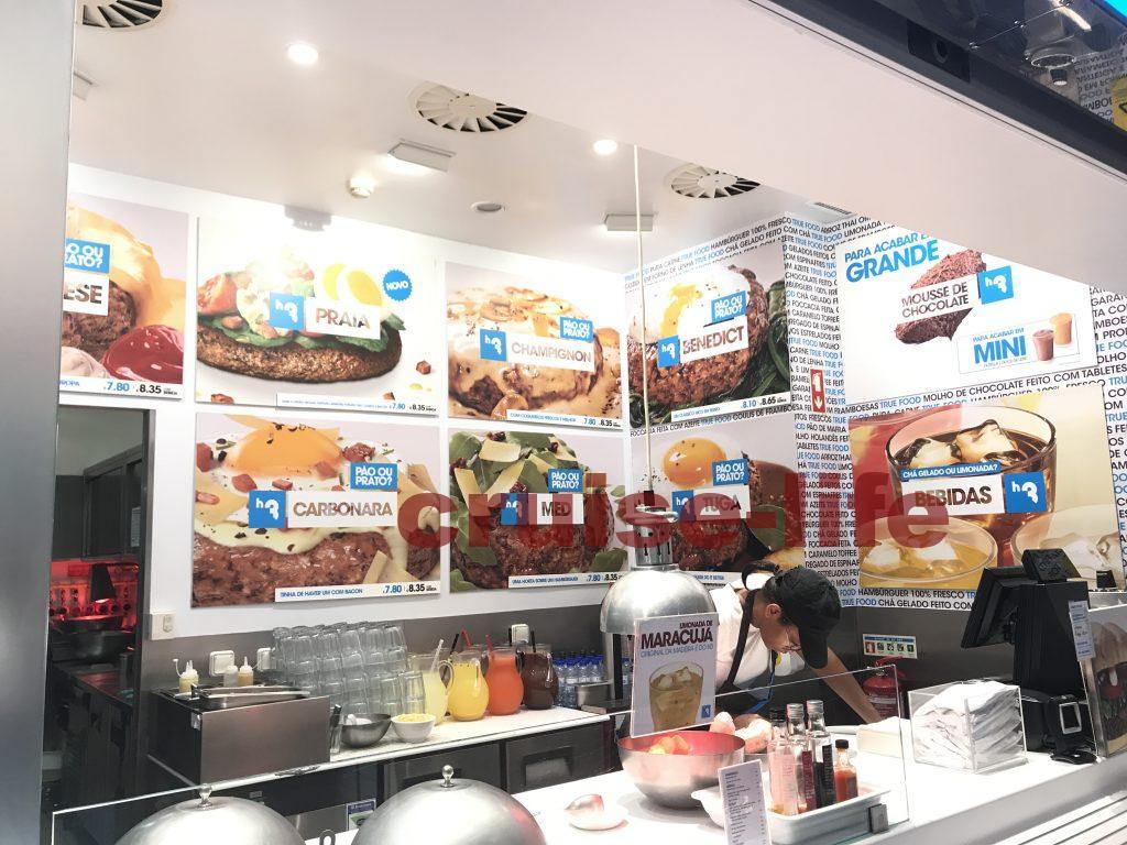 ポルトガル・ポルティマオのおすすめレストラン