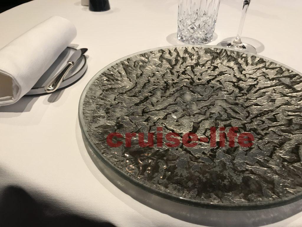 ルーアンのおすすめレストランジルのアミューズ