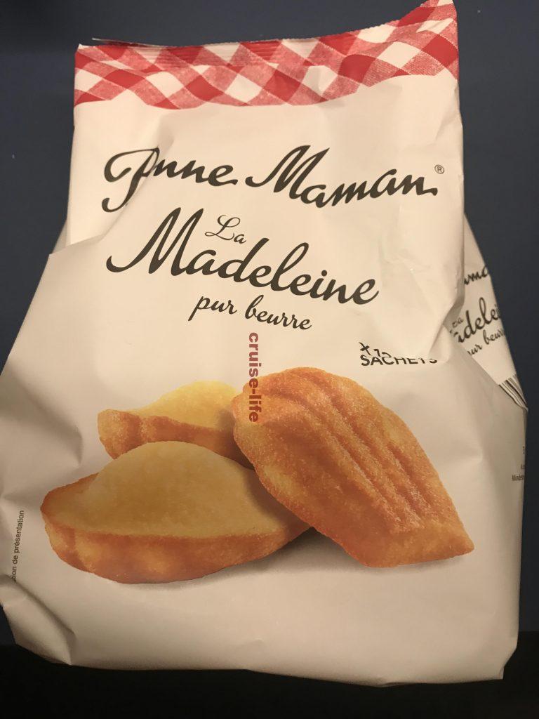 フランスのおすすめボンヌママンのお菓子