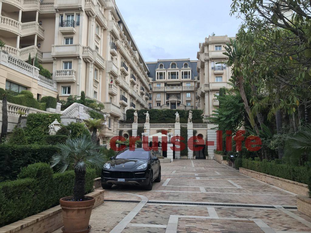 ホテルメトロポール