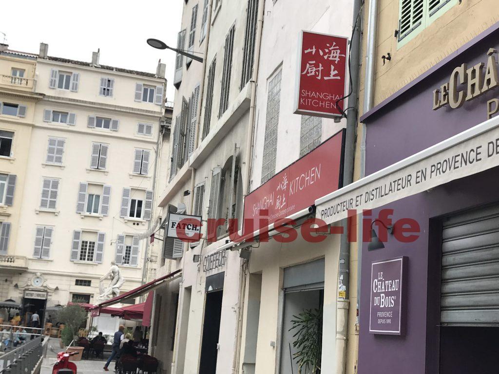 フランス・マルセイユのおすすめレストラン