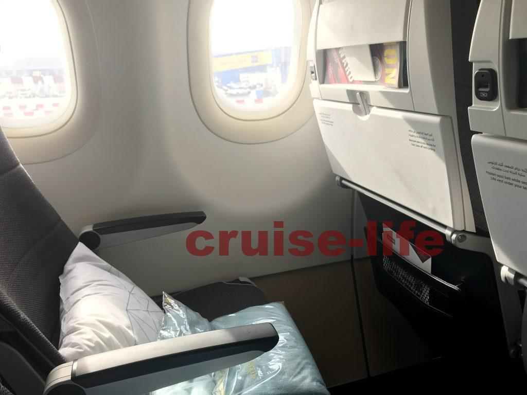 飛行機のオススメ座席
